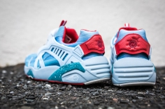 Limited Edition x Puma Disc Blaze Cyan Blue-7