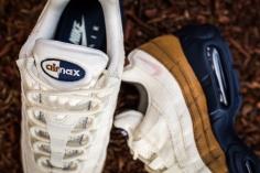 Nike Air Max 95 PRM Ale Brown-Pearl Pink-Mid Navy-9