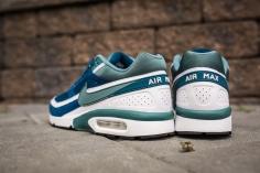Nike Air Max BW Marina-Grey Jade-6