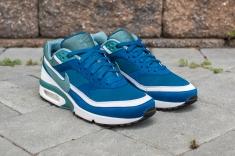 Nike Air Max BW Marina-Grey Jade angle