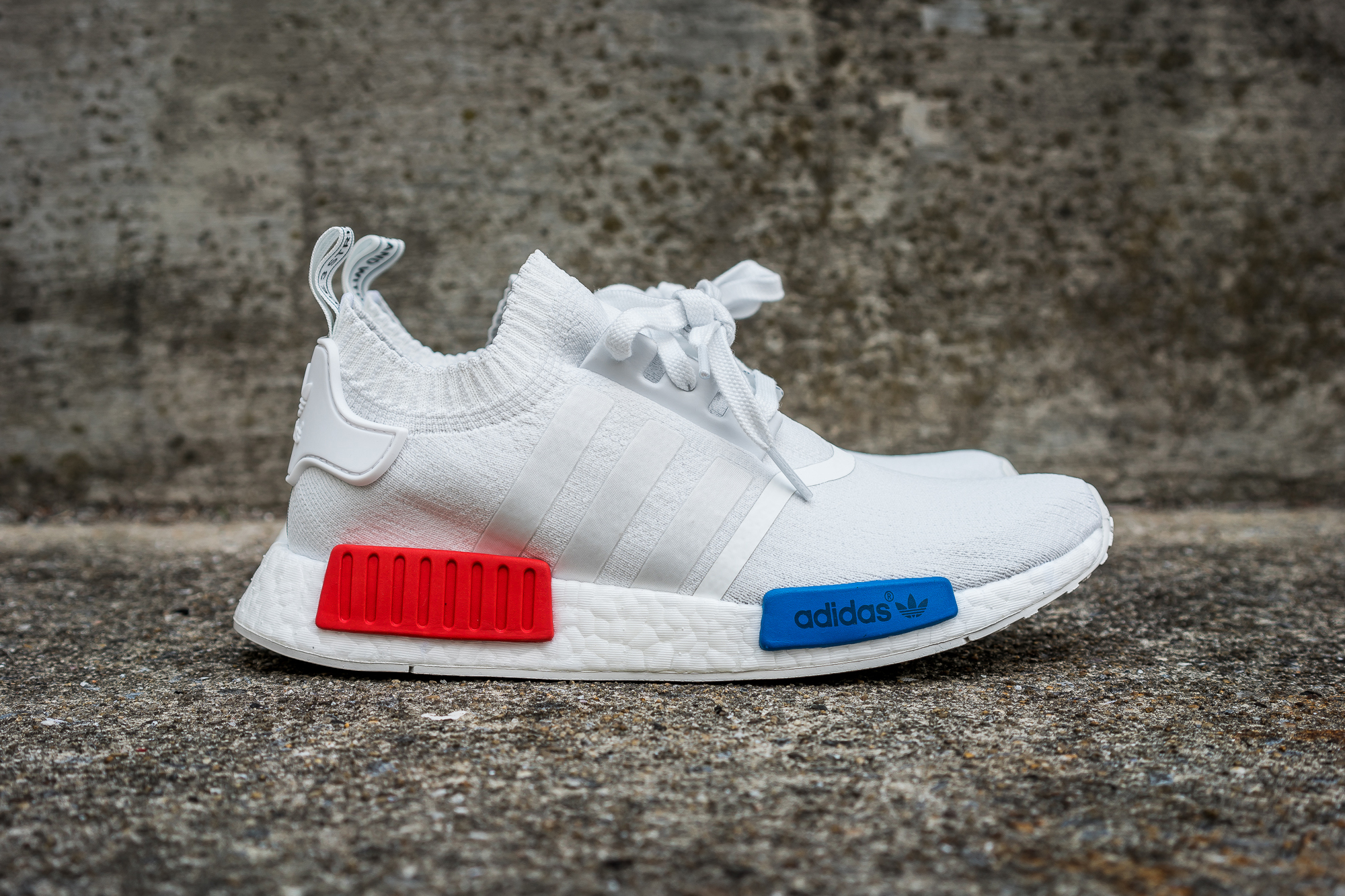 finest selection 6c9fb 098a2 inexpensive adidas nmd runner pk white 6009f 7c50e