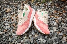 Saucony Grid 8000 'Shrimp Scampi' pink-cream-14