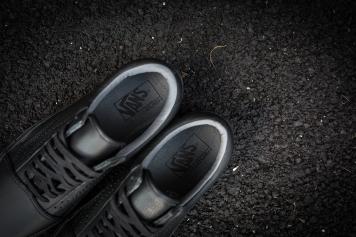 Vans Old Skool Reissue Black-7