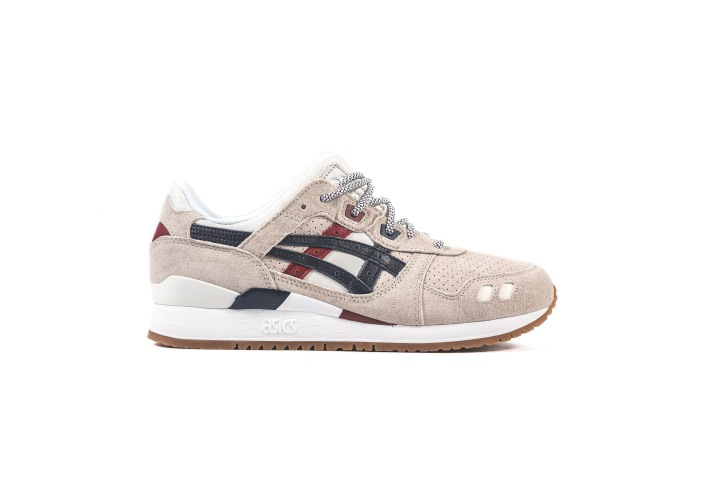 1 Packer 'GameSetMatch' Gel-Lyte III side