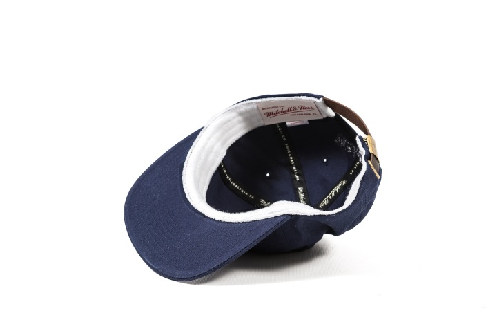 12 Packer 'GameSetMatch' Apparel Navy P cap under