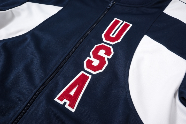 19 Packer 'GameSetMatch' Apparel Ashe Jacket-2