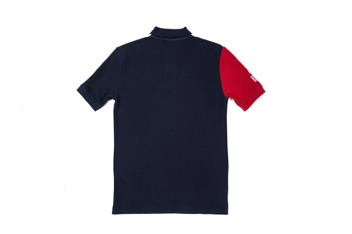 35 Packer 'GameSetMatch' Apparel Polo back