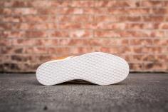 adidas Gazelle UniOrange-White-1
