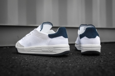 adidas Rod Laver Super Primeknit white-navy-10