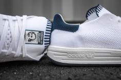 adidas Rod Laver Super Primeknit white-navy-12