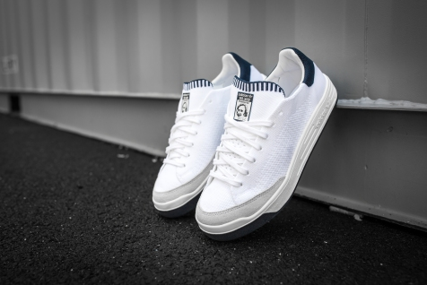 adidas Rod Laver Super Primeknit white-navy-15
