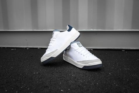 adidas Rod Laver Super Primeknit white-navy-16