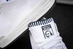 adidas Rod Laver Super Primeknit white-navy-17
