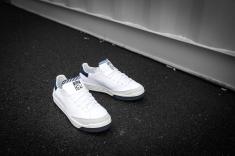 adidas Rod Laver Super Primeknit white-navy-18