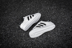 adidas Superstar White-Black-13