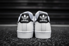 adidas Superstar White-Black-5