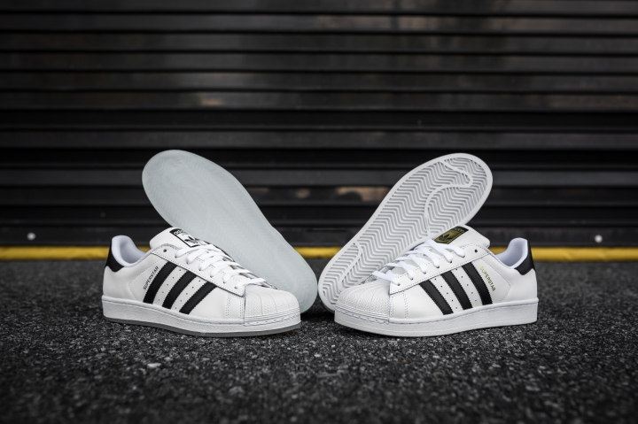 adidas Superstar White-Black group-3