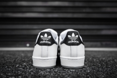 adidas Superstar White-Black-Ice-5