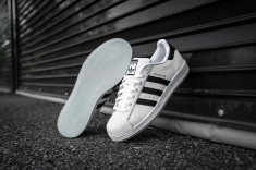 adidas Superstar White-Black-Ice-9