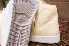 Air Jordan 1 Retro High Decon Natural-Natural White-17