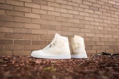 Air Jordan 1 Retro High Decon Natural-Natural White-7