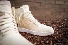 Air Jordan 1 Retro High Decon Natural-Natural White-9