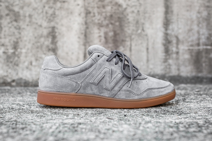 New Balance CT288 Grey side