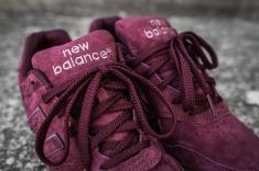 New Balance CT288 Maroon-6