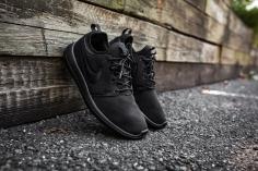 Nike Roshe Two Black-Black-6