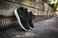Nike Roshe Two Black-Sail-8