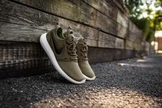 Nike Roshe Two Iguana-Black-7