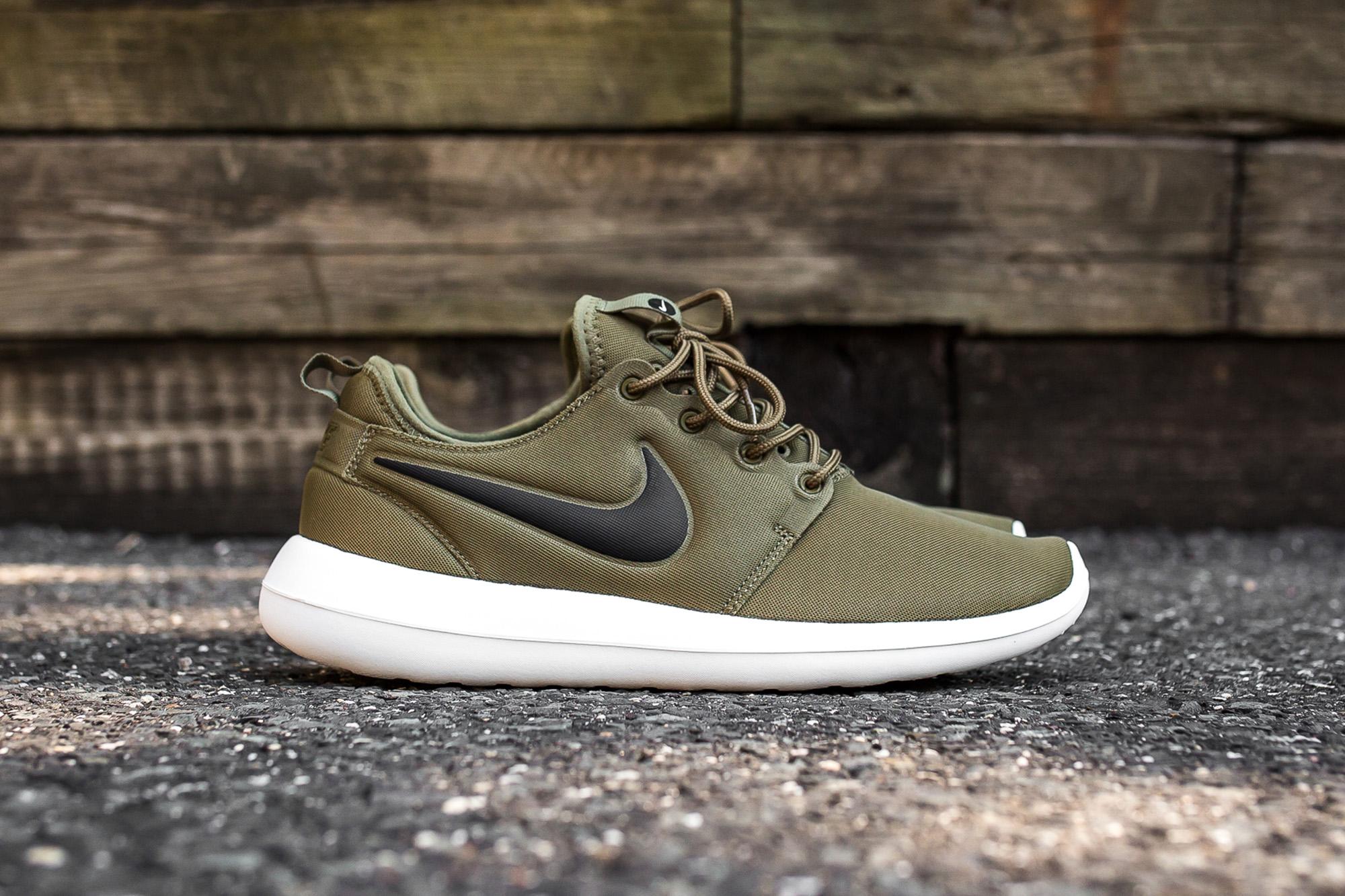 Nike Roshe Run – PACKER SHOES