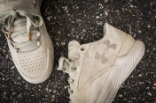 Under Armour Curry 1 Low Suede Desert-14