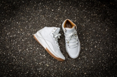 Under Armour Curry 1 Mid Leather White-White-10