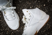 Under Armour Curry 1 Mid Leather White-White-14