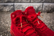 Under Armour Curry 1 Mid Red-Red Suede-7