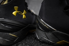Under Armour Curry B2B Pack Black-12