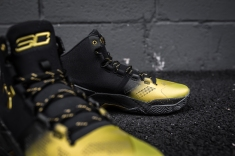 Under Armour Curry B2B Pack Black-14