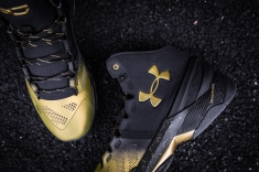Under Armour Curry B2B Pack Black-15