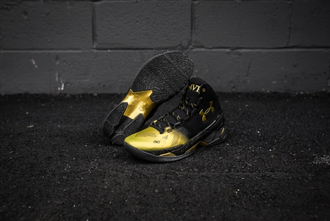 Under Armour Curry B2B Pack Black-17