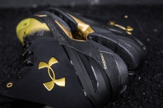 Under Armour Curry B2B Pack Black-19
