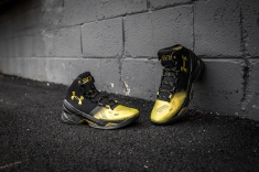 Under Armour Curry B2B Pack Black-21
