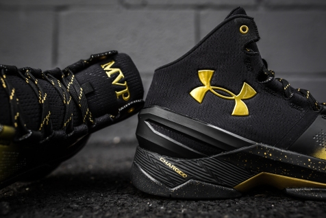 Under Armour Curry B2B Pack Black-8