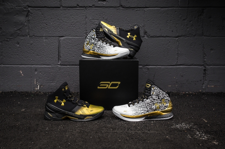 Under Armour Curry B2B Pack Group-3