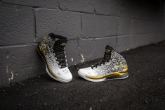 Under Armour Curry B2B Pack White-19