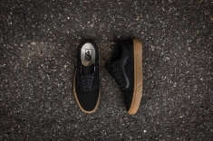Vans Old Skool Canvas Black-Light Gum-10