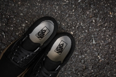 Vans Old Skool Canvas Black-Light Gum-8