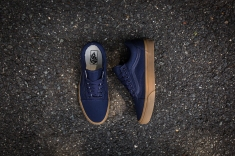 Vans Old Skool Canvas Eclipse-Light Gum-10