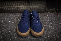 Vans Old Skool Canvas Eclipse-Light Gum-4
