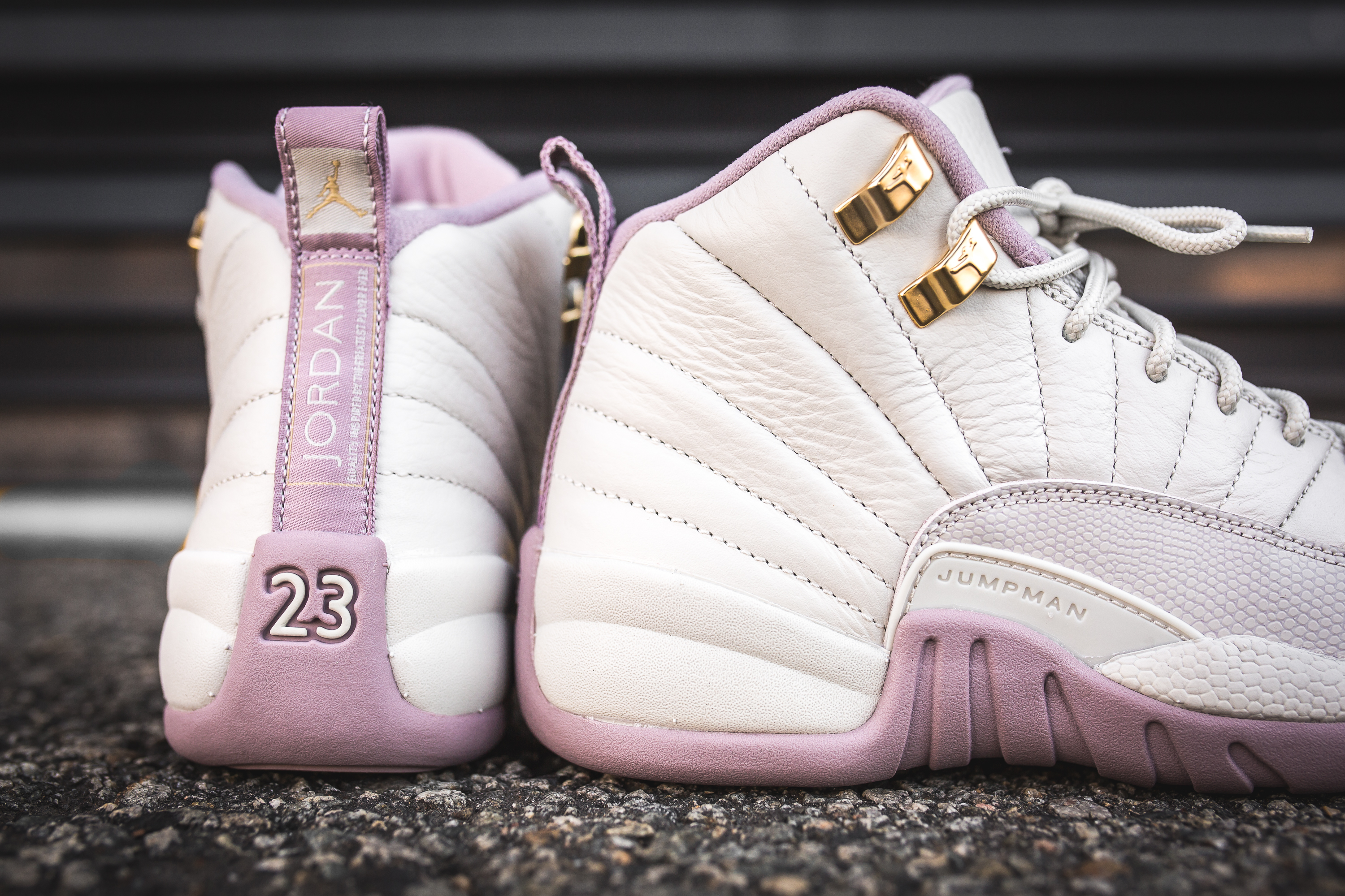 best service fa1fb 37ca3 czech air jordan 12 pink white light pink 32bac aef2d